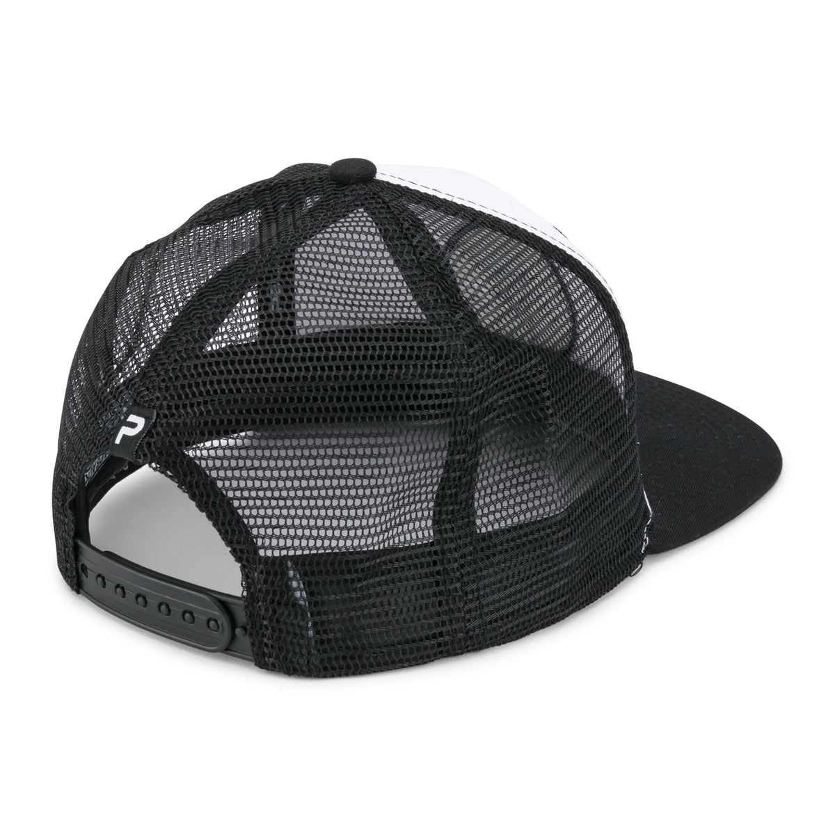 Icon Snapback Fishing Hat Big Image - 2