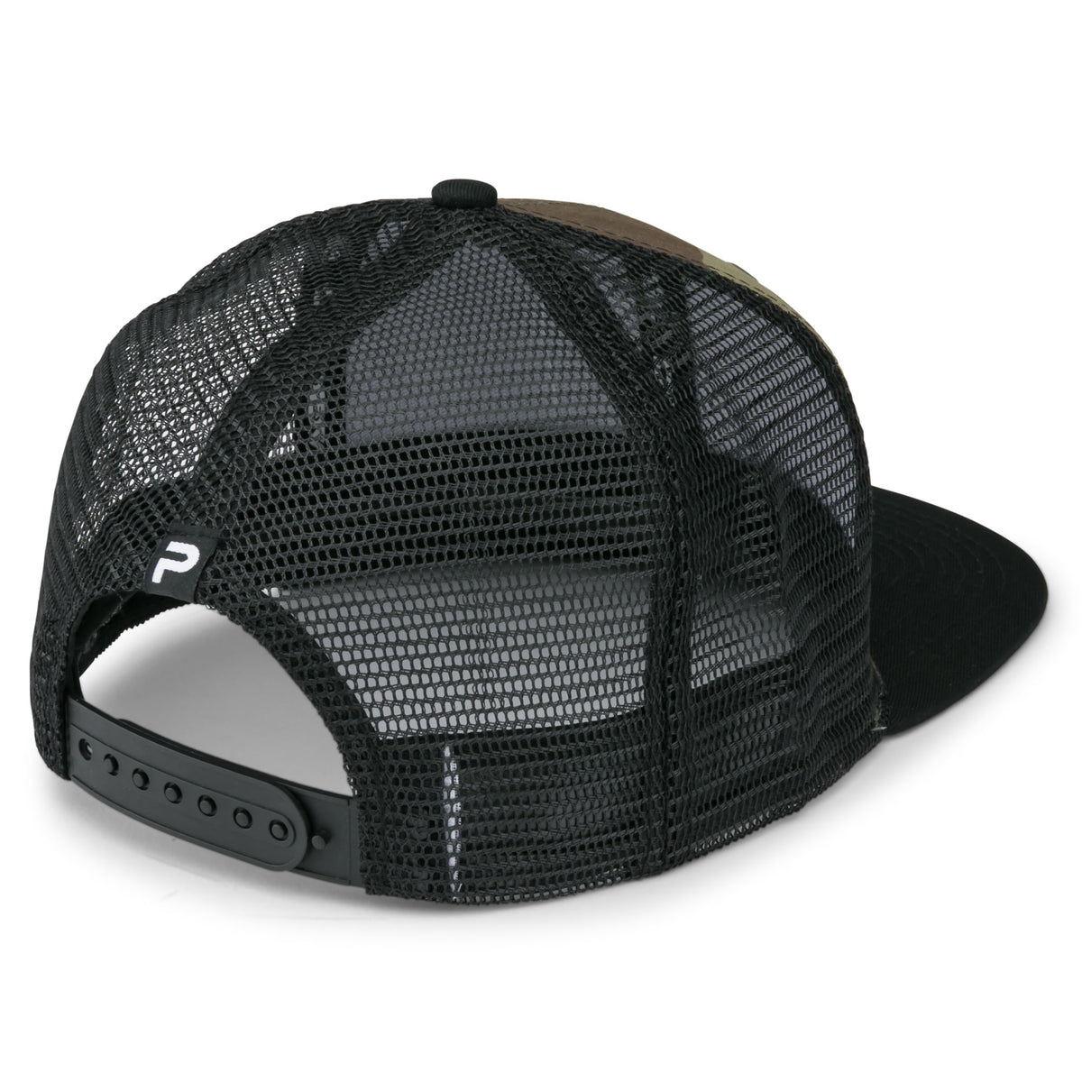 Sailfish Republic Snapback Fishing Hat Big Image - 3