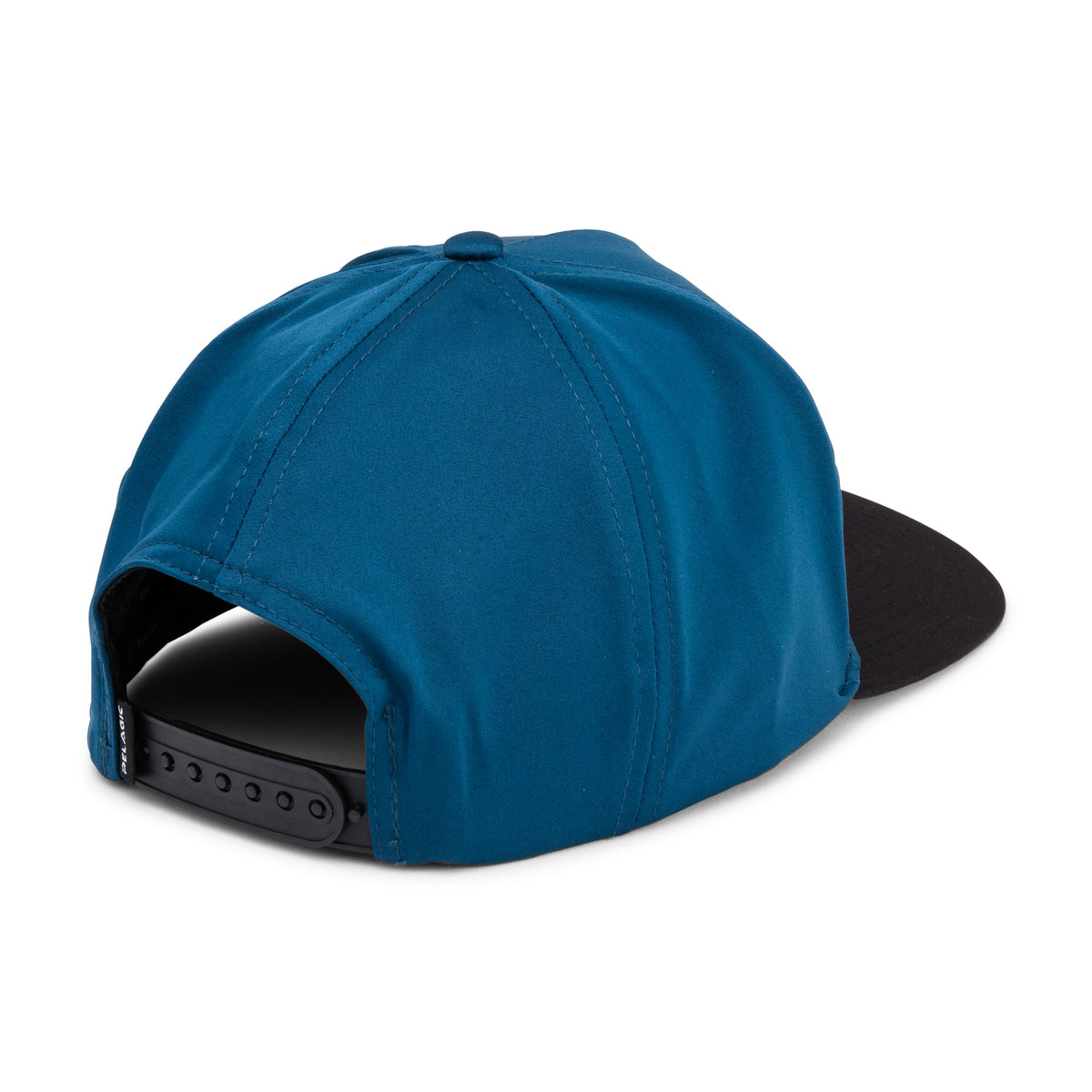 Swells Performance Snapback Hat Big Image - 2