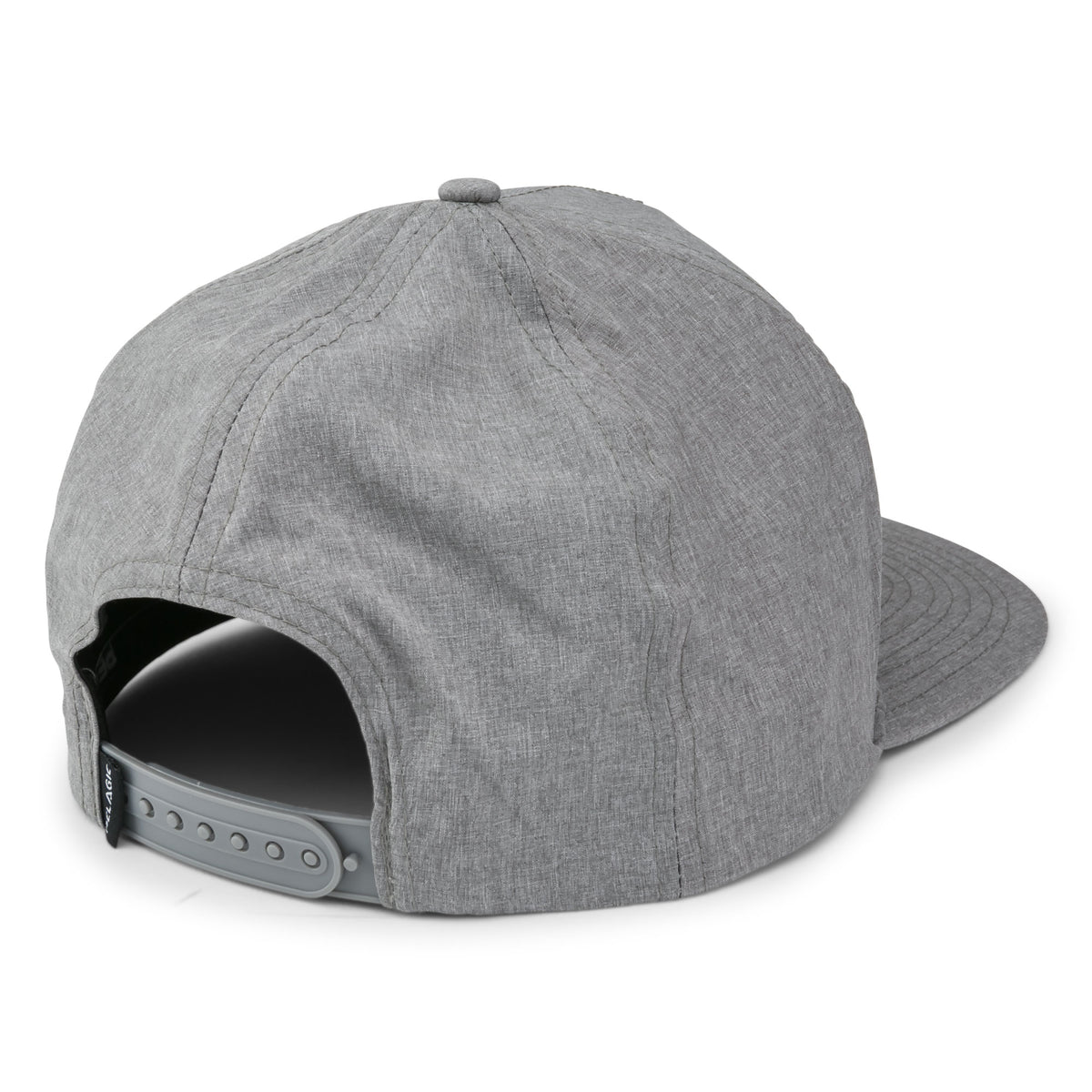 Deep Sea Snapback Hat Big Image - 2