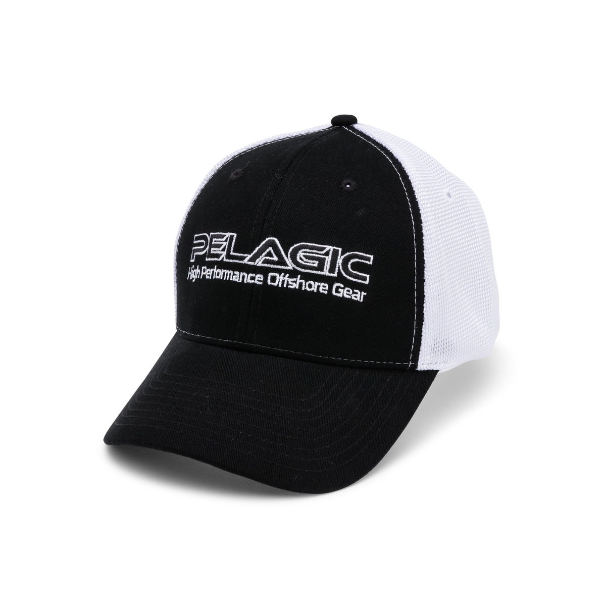 Offshore Fishing Hat Big Image - 1