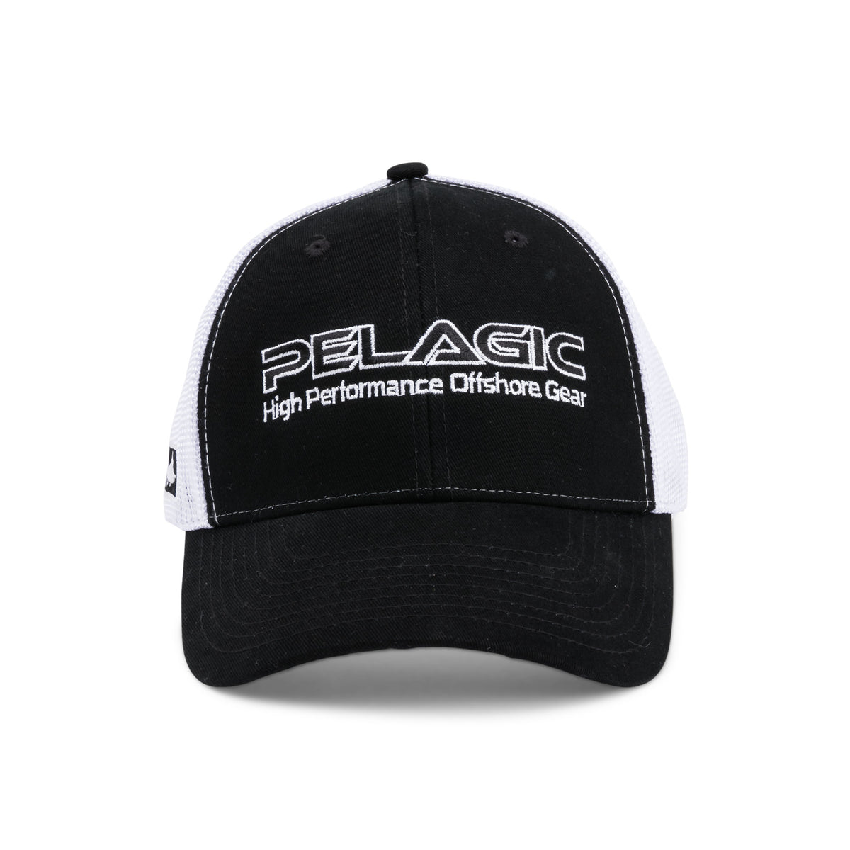 Offshore Fishing Hat Big Image - 3