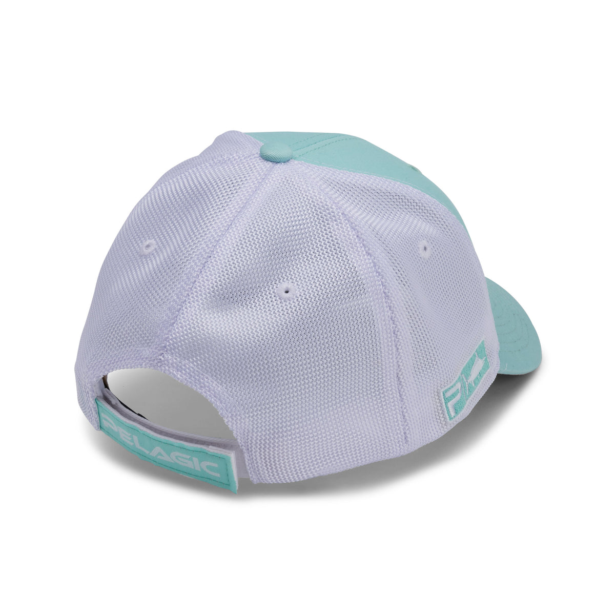 Offshore Fishing Hat Big Image - 2