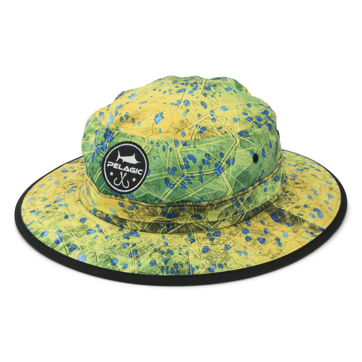 Sunsetter Bucket Hat Big Image - 1