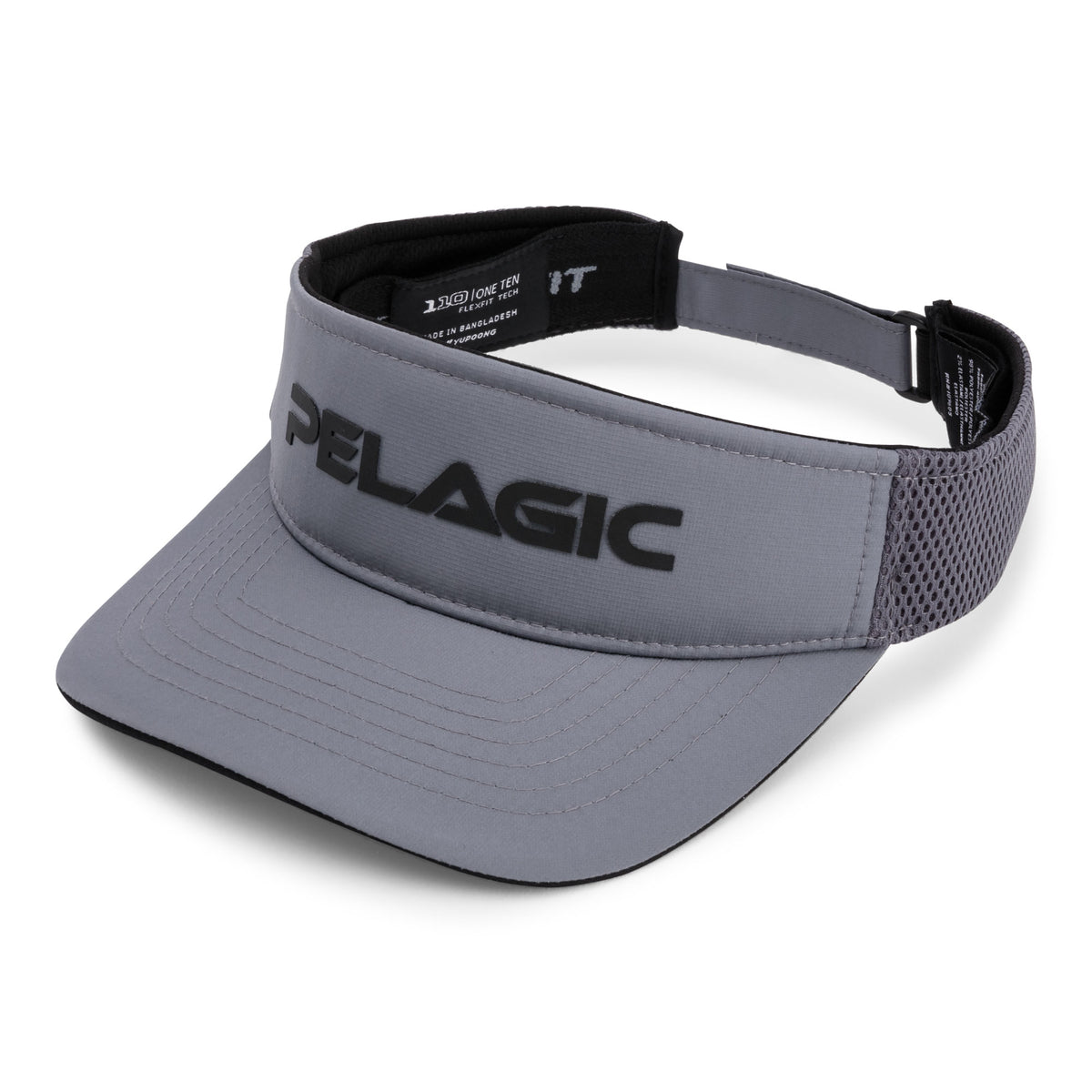 Flexfit Pro Fishing Visor Big Image - 1