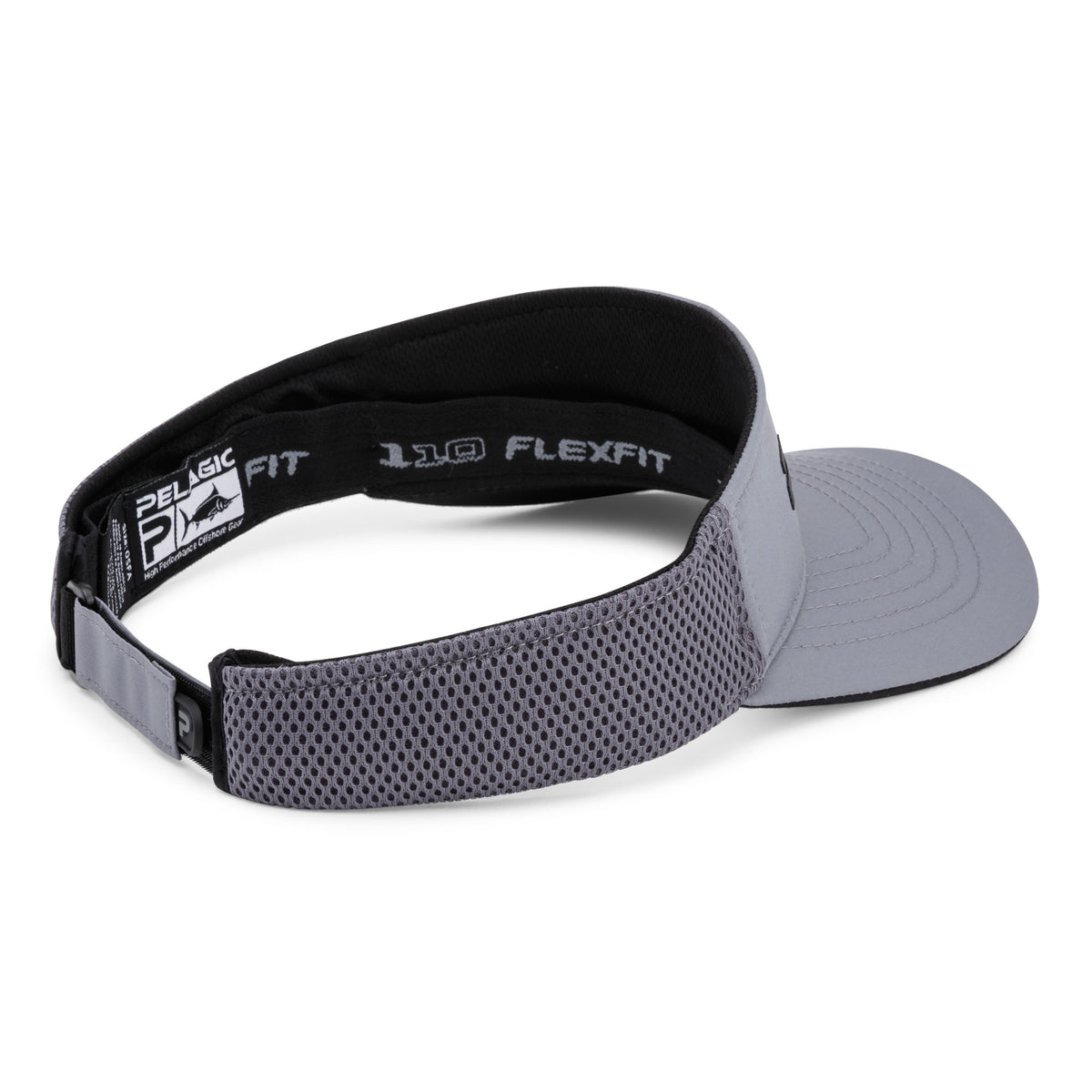 Flexfit Pro Fishing Visor Big Image - 2
