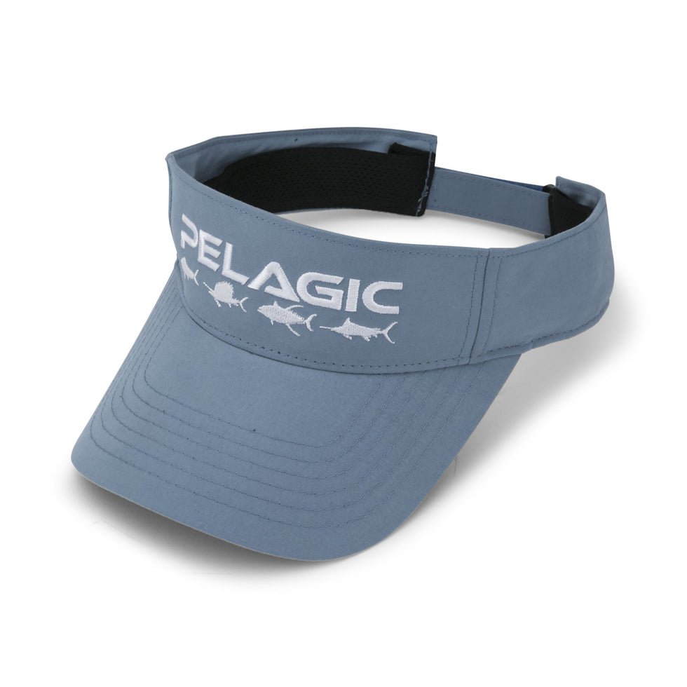 Performance Fishing Visor Big Image - 1