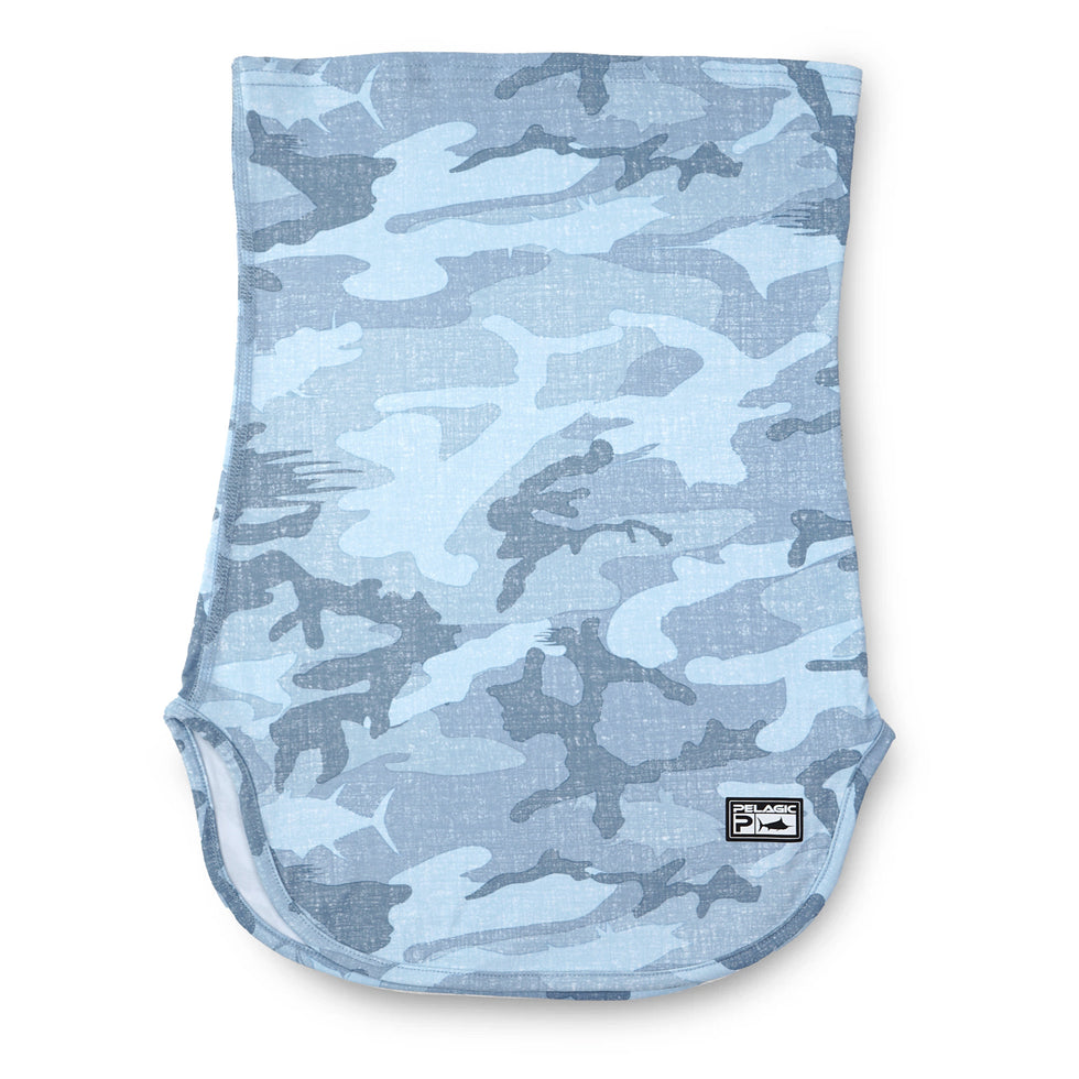 Sunshield Fishing Neck Gaiter Big Image - 1
