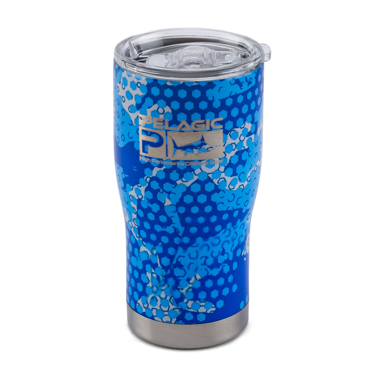 20 OZ. Insulated Tumbler Cup Big Image - 1