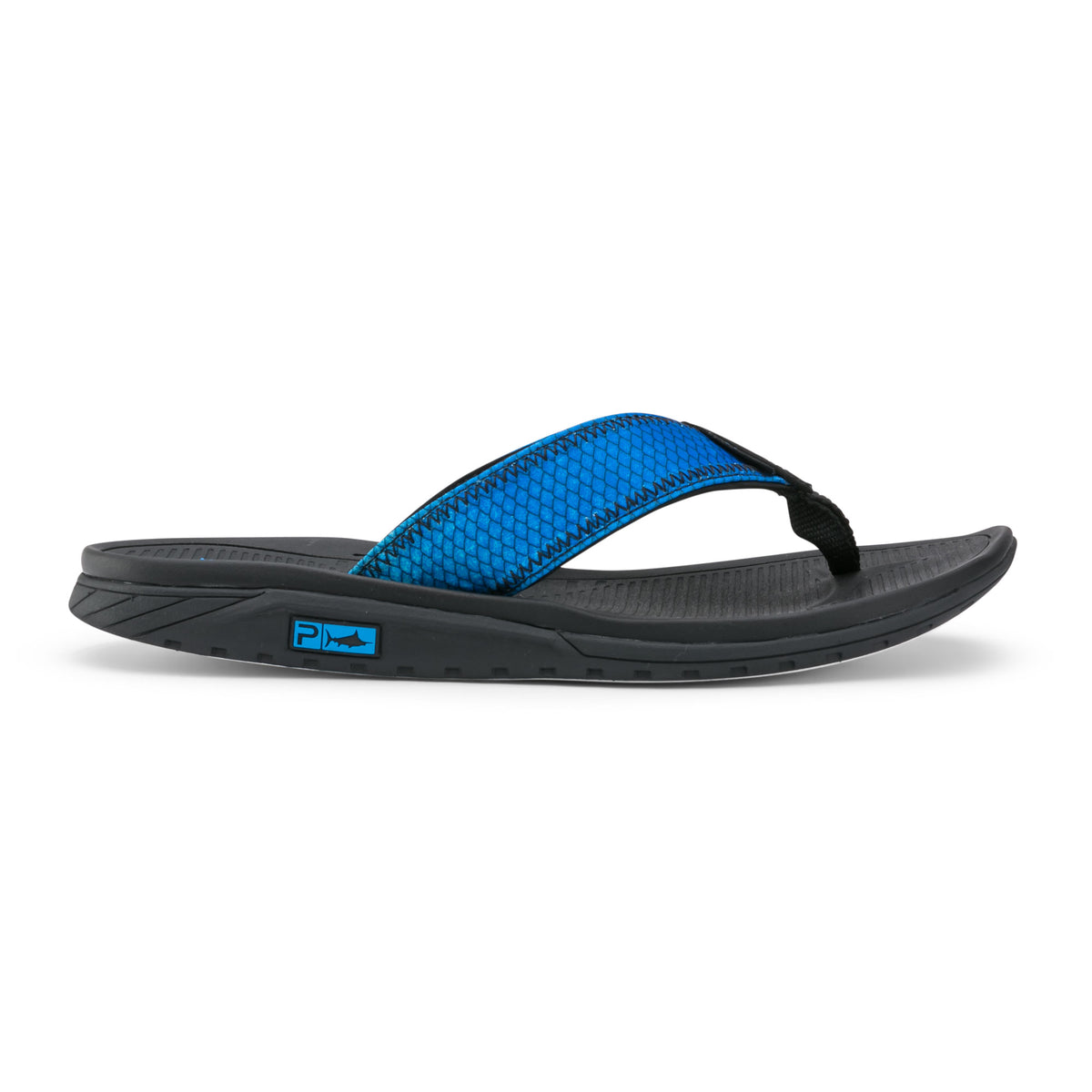 Offshore Fishing Sandals Big Image - 2