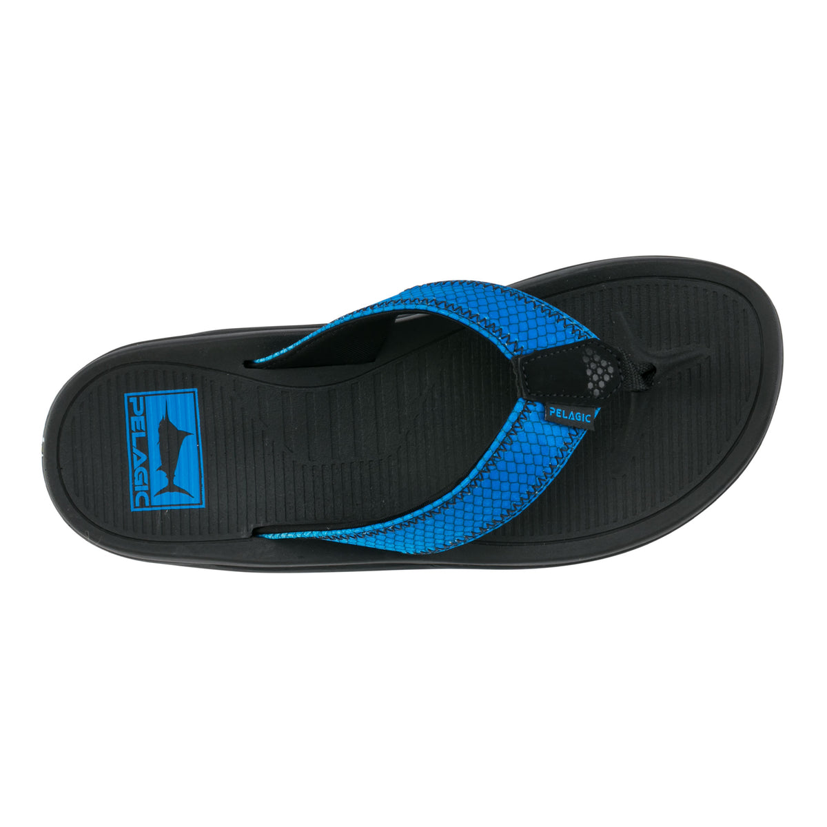 Offshore Fishing Sandals Big Image - 3