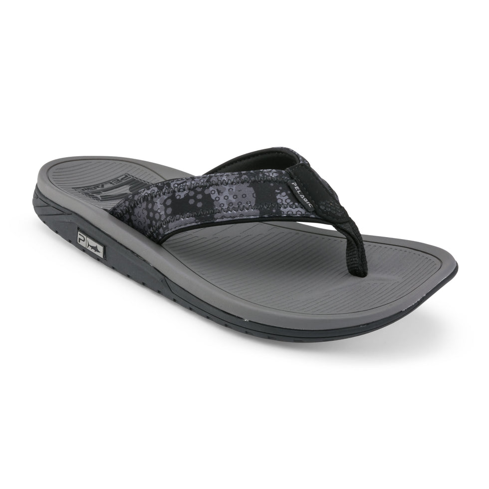 Offshore Fishing Sandals Big Image - 1