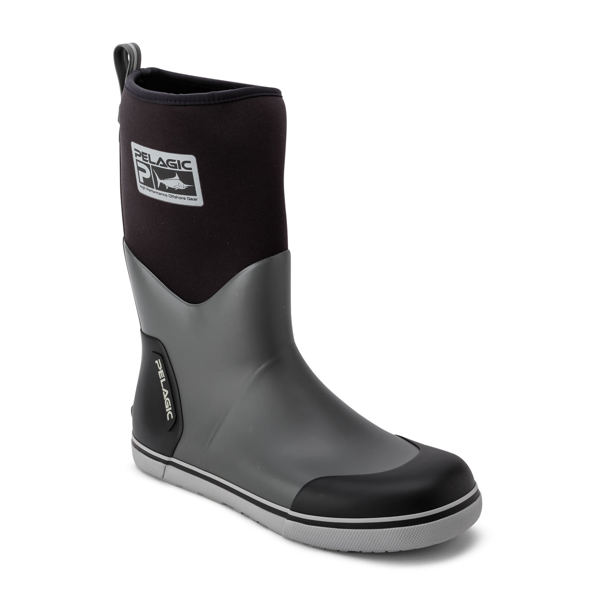 "Expedition 12"" Deck Boot Big Image - 1"