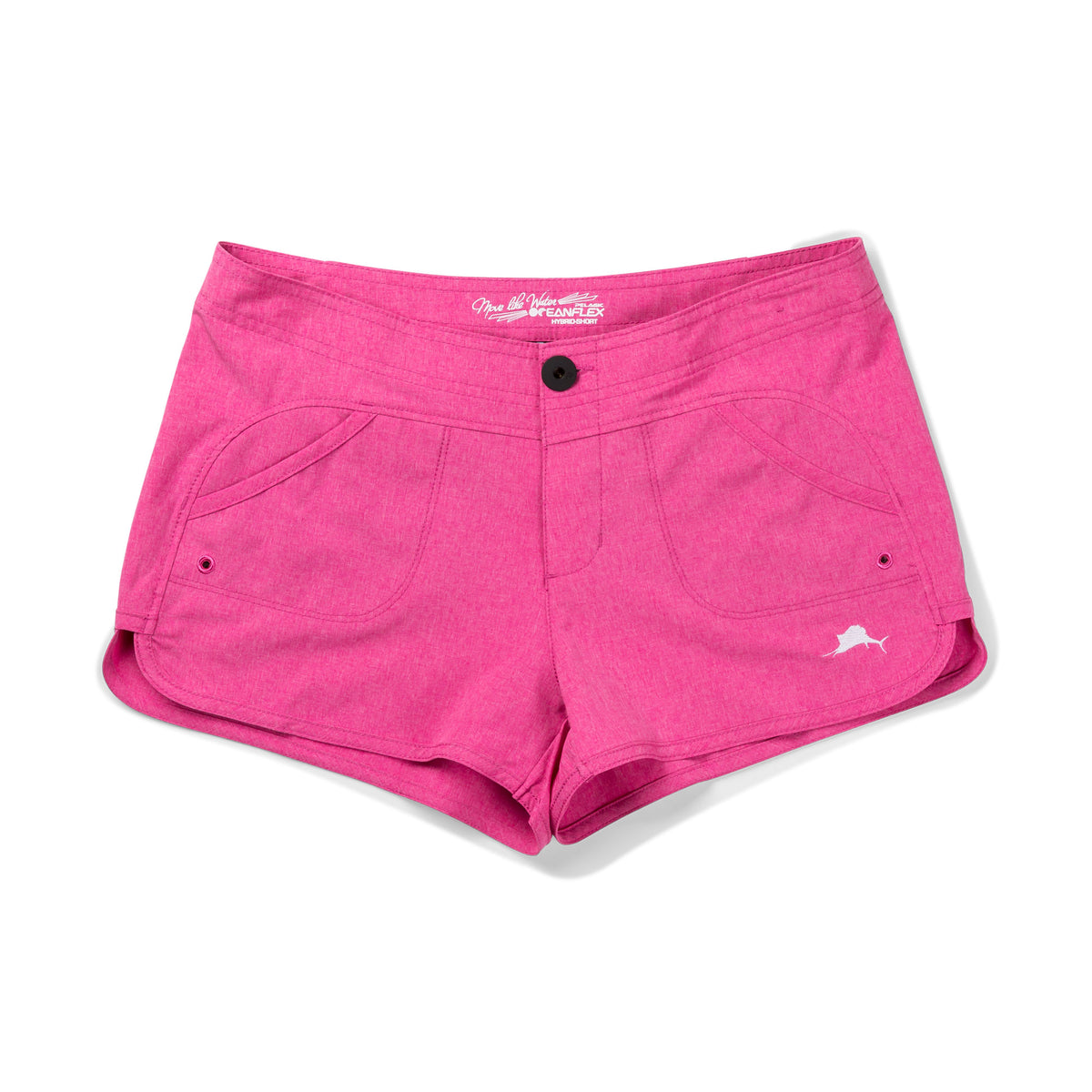 Moana Hybrid Fishing Shorts Big Image - 1