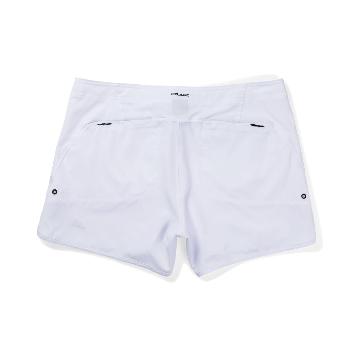 Moana Hybrid Fishing Shorts Big Image - 2