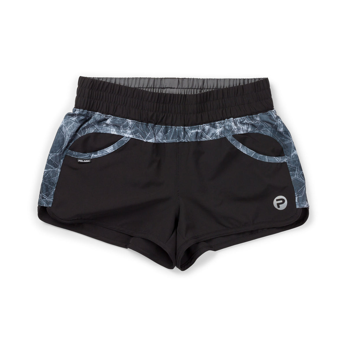 Catalina Hybrid Fishing Shorts Big Image - 1