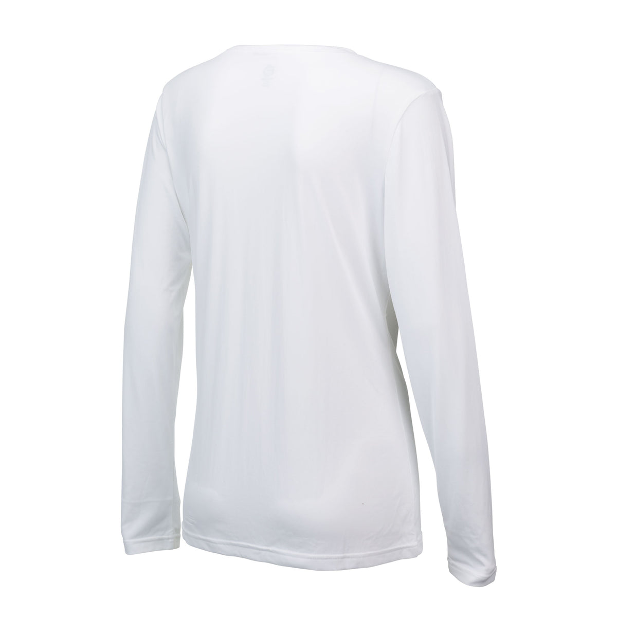 Solar Performance Long Sleeve UPF Shirt Big Image - 2