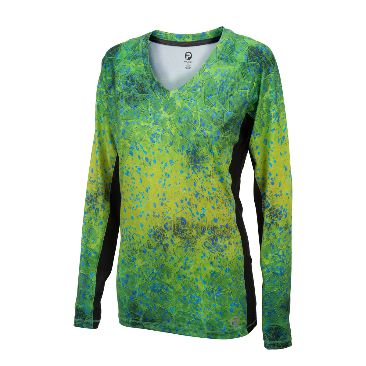 Solar Pro Long Sleeve UPF Shirt Big Image - 1