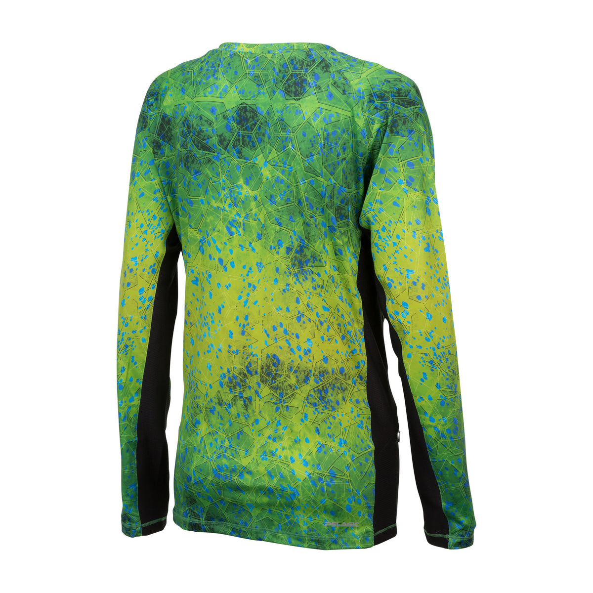 Solar Pro Long Sleeve UPF Shirt Big Image - 2