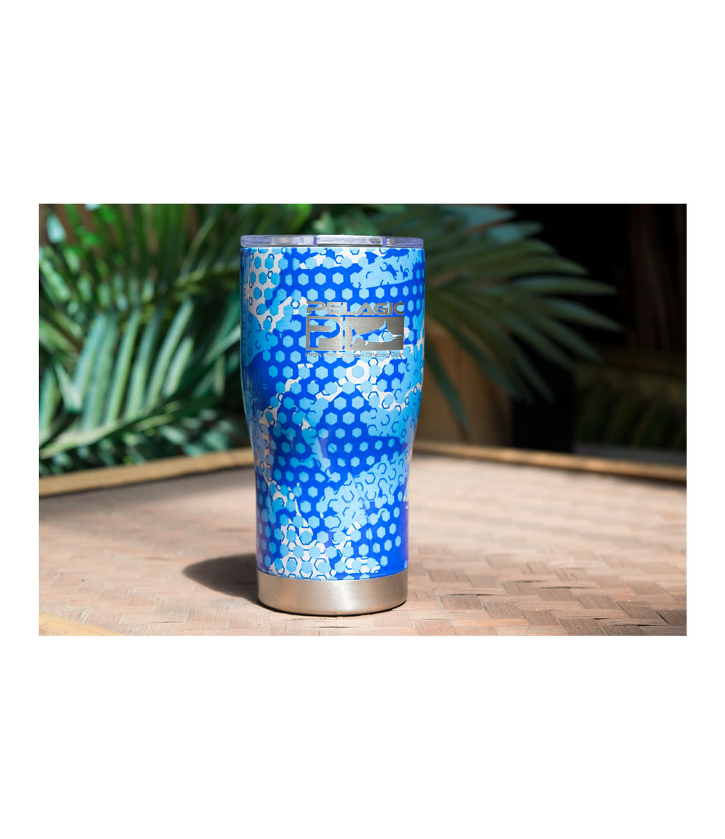 20 OZ. Insulated Tumbler Cup Big Image - 2