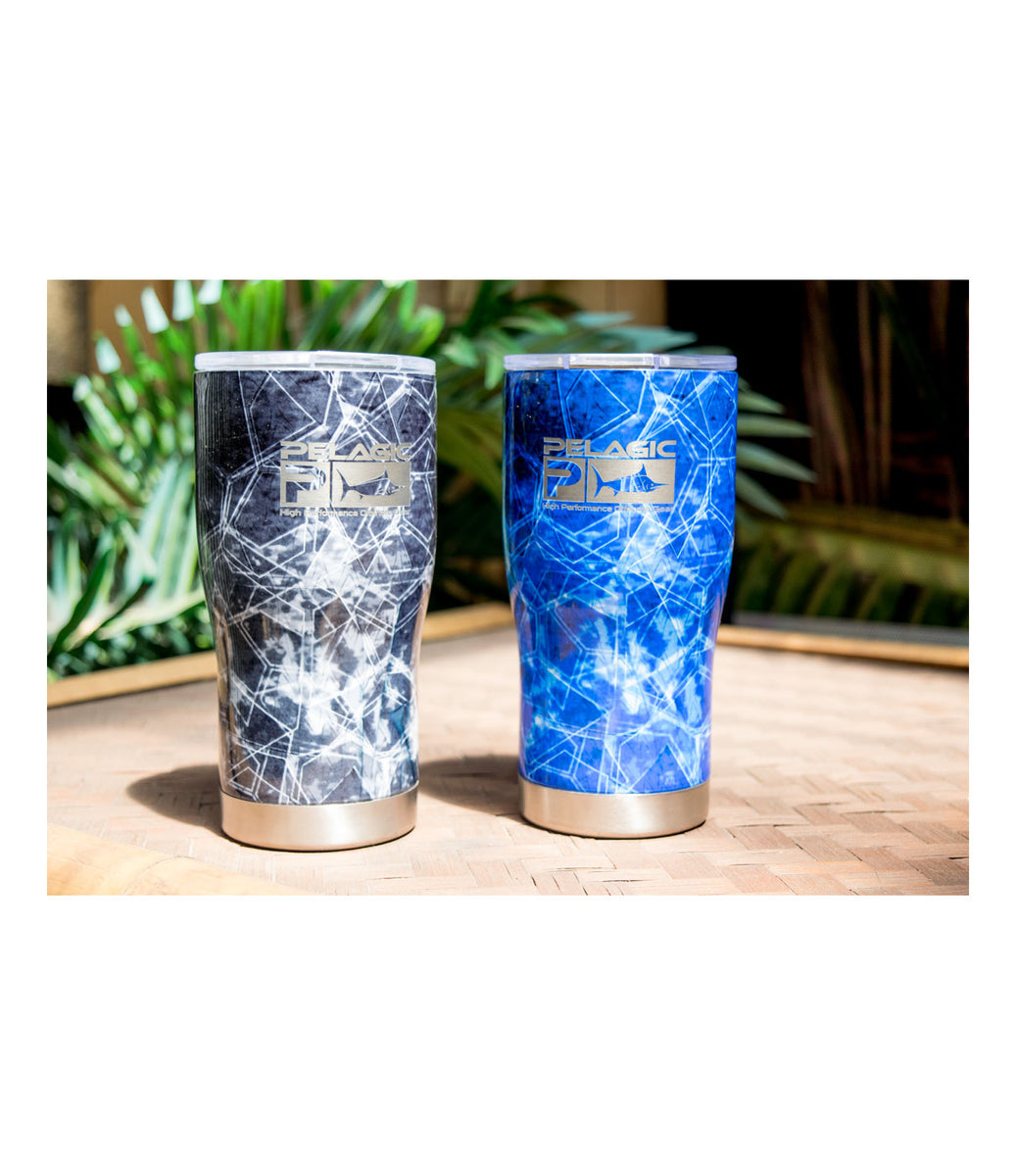 20 OZ. Insulated Tumbler Big Image - 3