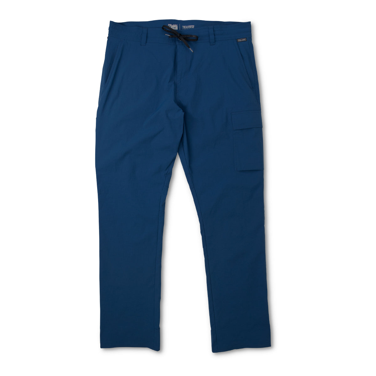 Traverse Lightweight Fishing Pants Big Image - 1