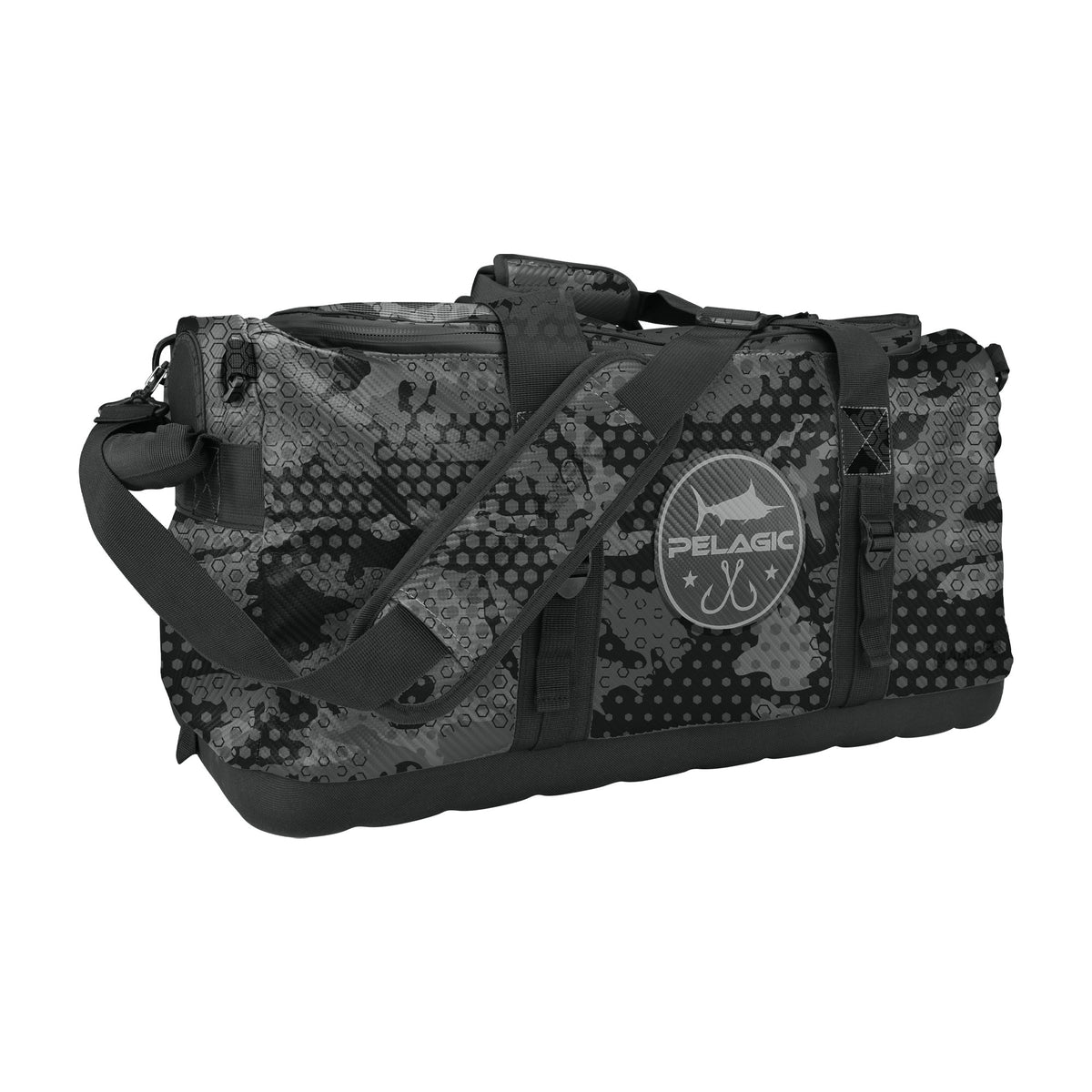 50L Aquapak Duffel Bag Big Image - 1
