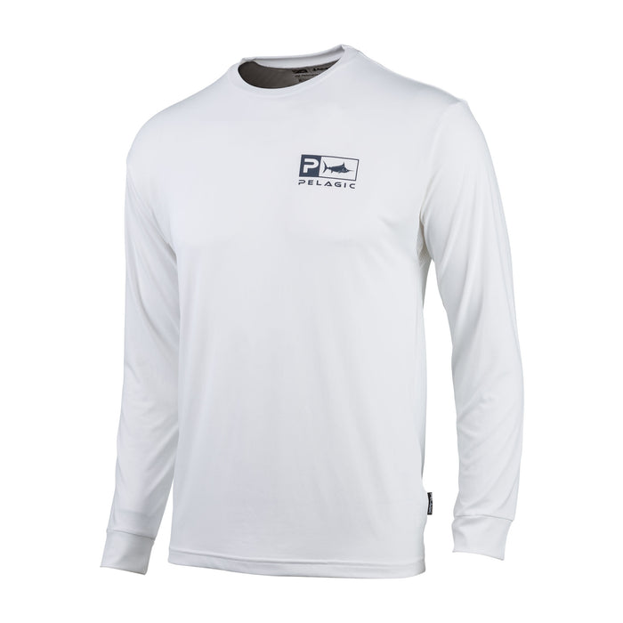 Aquatek Icon Long Sleeve Performance Shirt