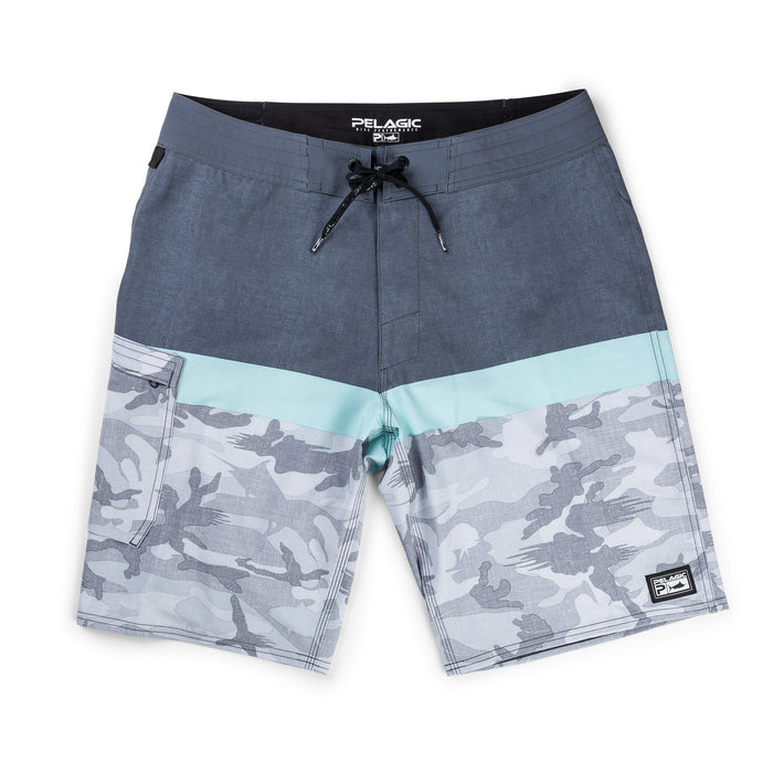 Blue Water Fishing Shorts