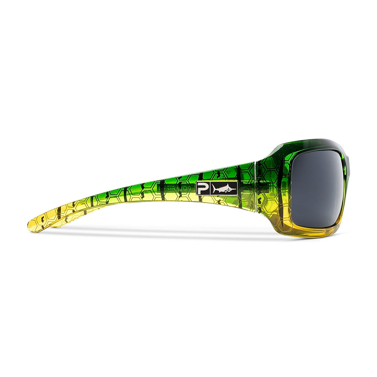 Bahia - Polarized Polycarbonate Lens Big Image - 3