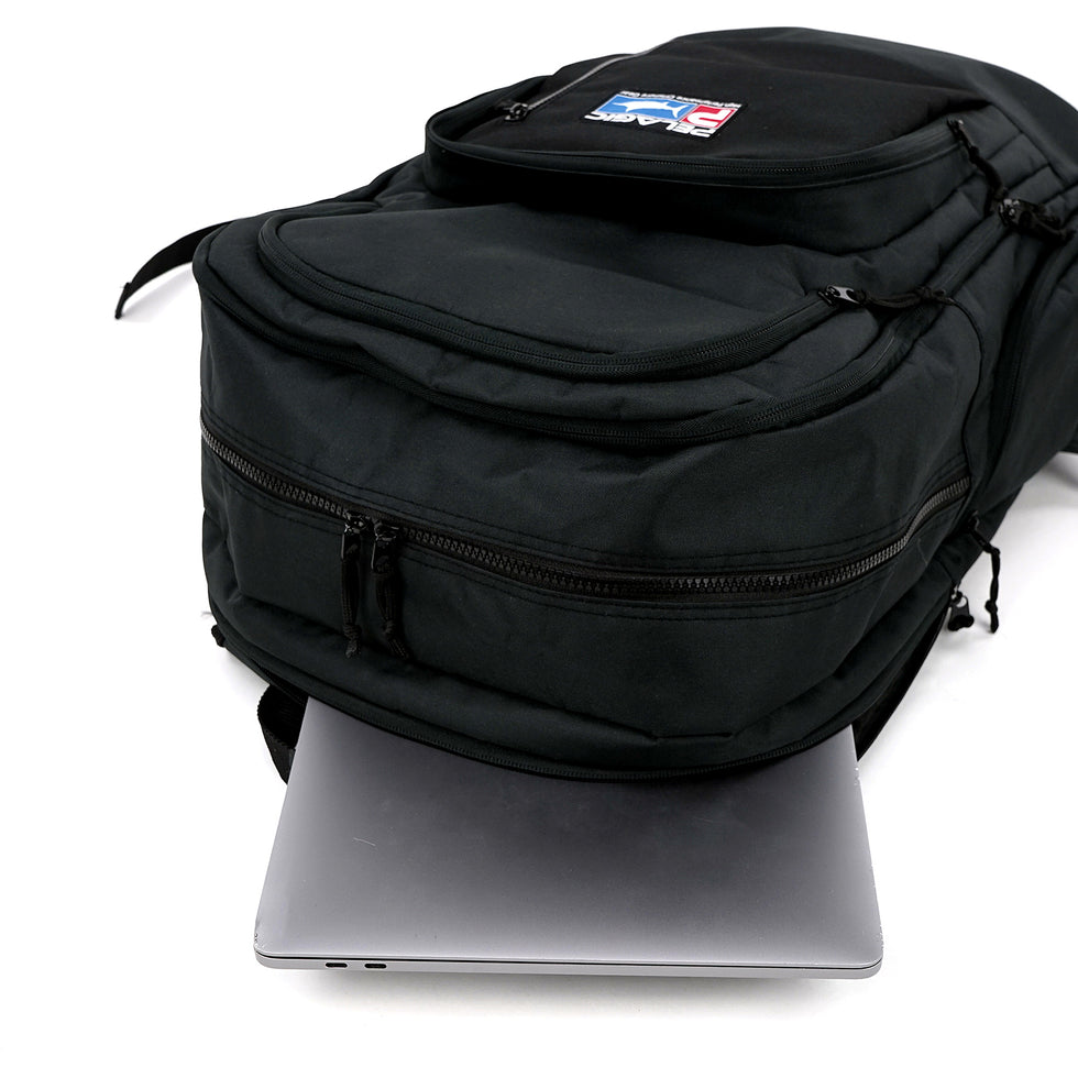 Deluxe Backpack Big Image - 5