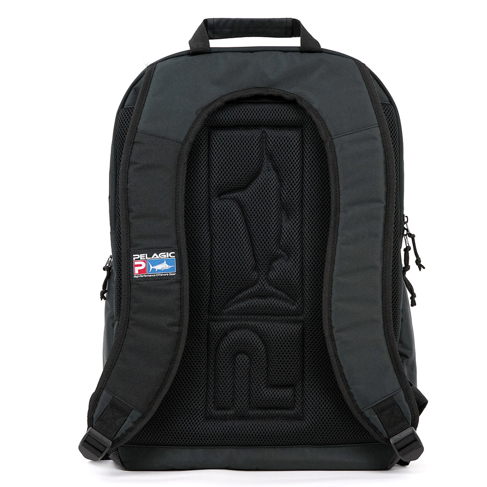 Deluxe Backpack Big Image - 2