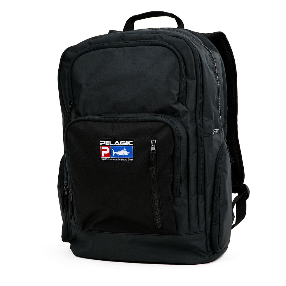 Deluxe Backpack Big Image - 1