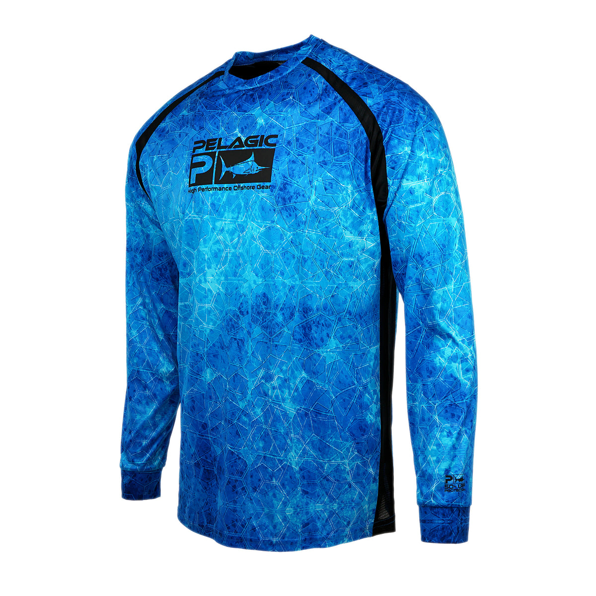 Vaportek Long Sleeve Performance Shirt Big Image - 1