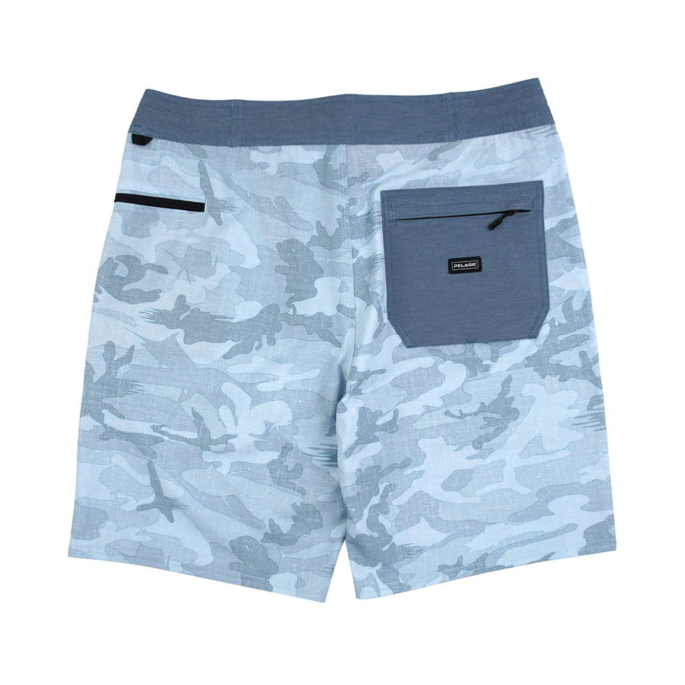 Deep Drop Fishing Shorts Big Image - 2