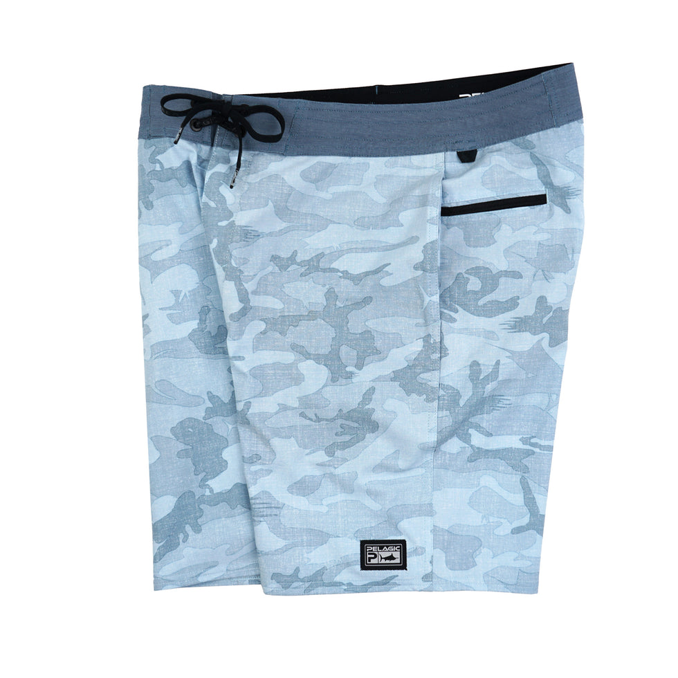 Deep Drop Fishing Shorts Big Image - 3