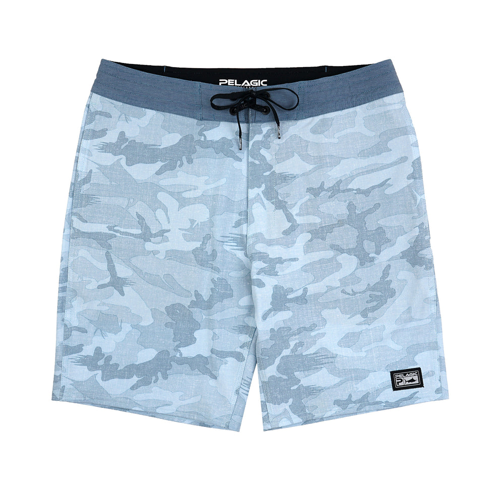Deep Drop Fishing Shorts Big Image - 1