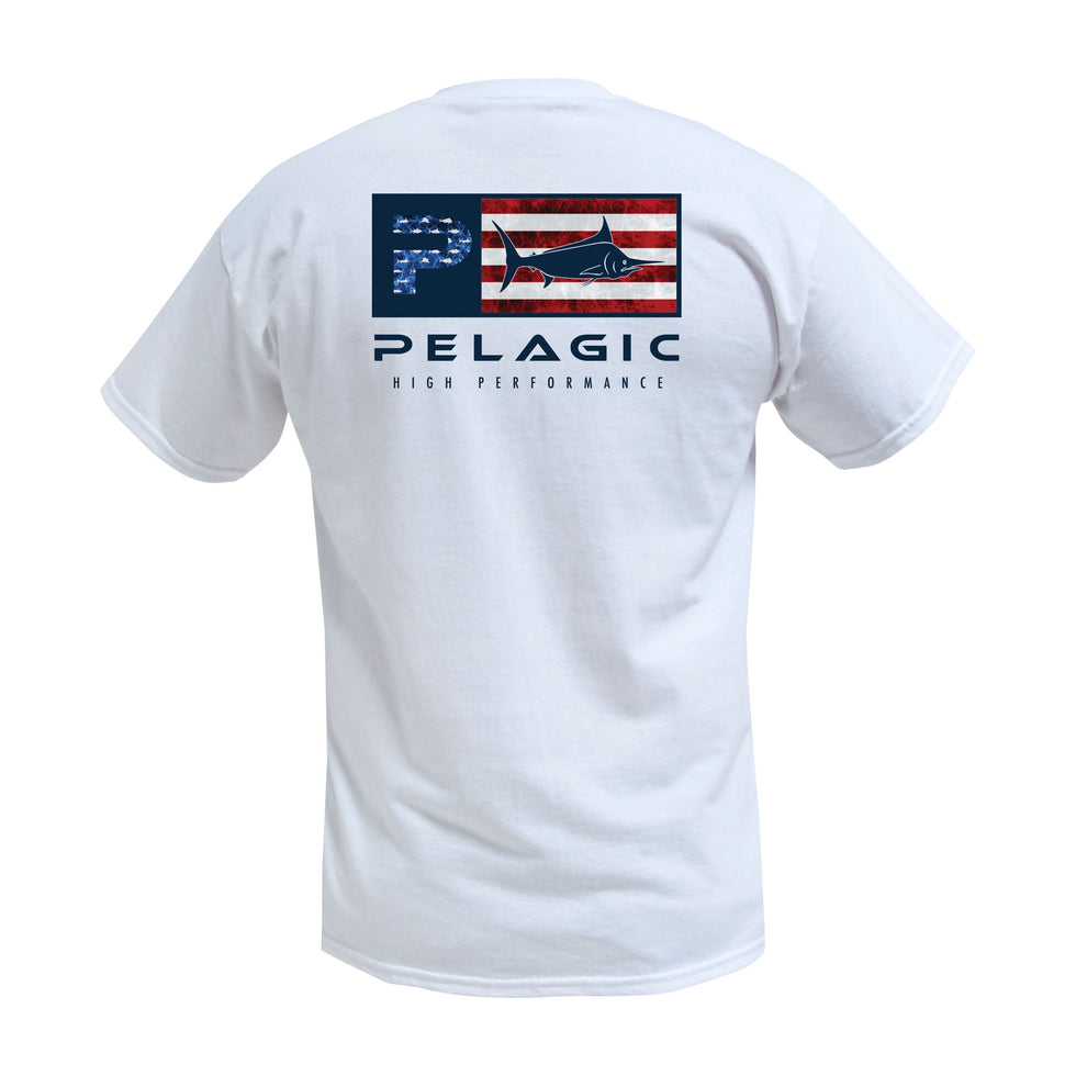 Deluxe Americamo T-shirt - Youth Big Image - 1