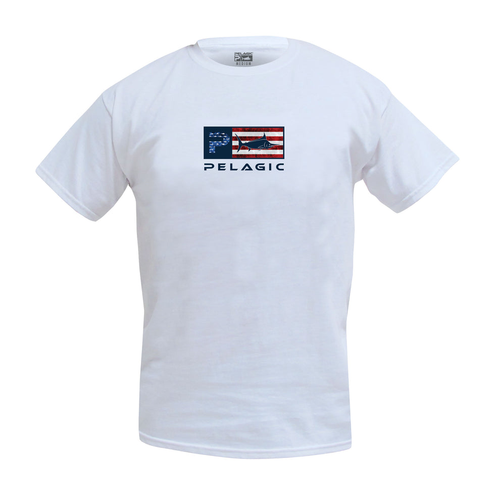 Deluxe Americamo T-shirt - Youth Big Image - 2