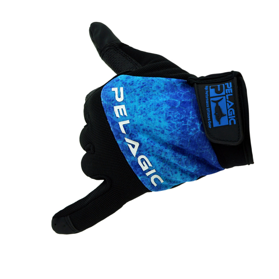 End Game Pro Gloves Big Image - 2