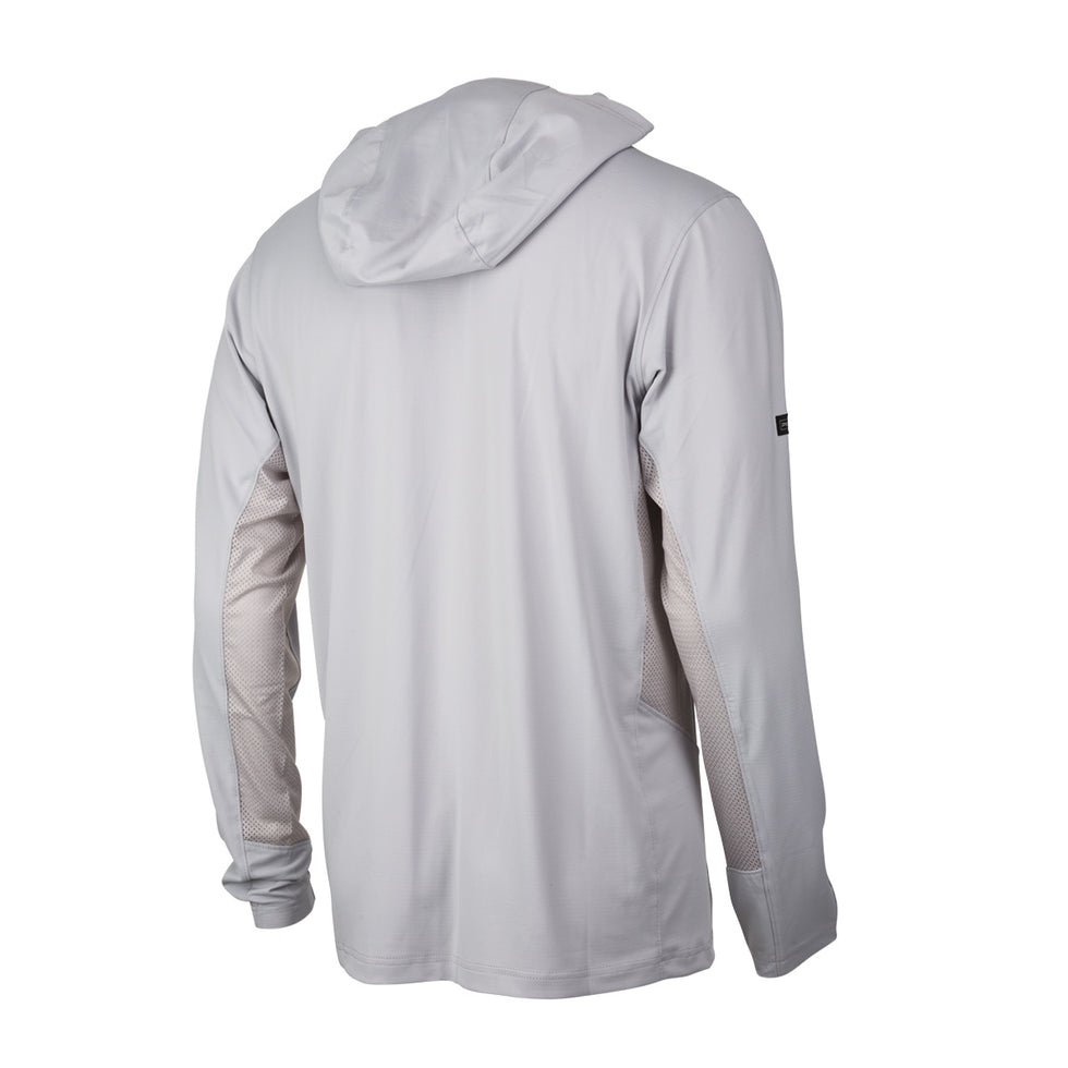 Exo-Tech Hooded Fishing Shirt Big Image - 3