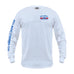 Fish Co. Long Sleeve Fishing T-shirt Thumbnail - 2