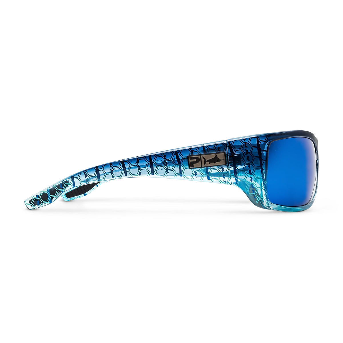 Fish Hook LTD - Polarized Mineral Glass™ Big Image - 3