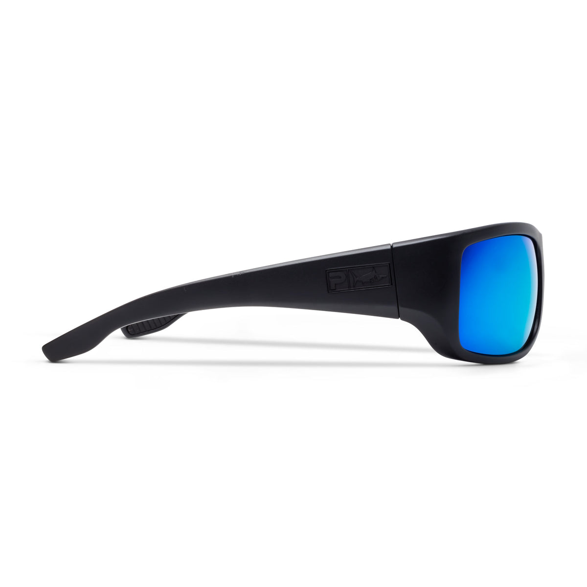 Fish Hook - Polarized XP-700™ Polycarbonate Lens Big Image - 3