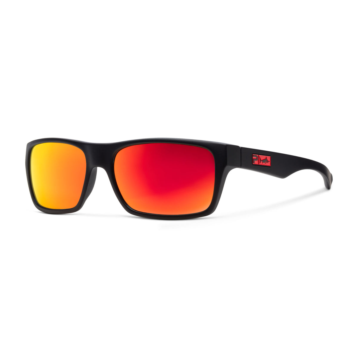 Fish Taco - Polarized XP-700™ Polycarbonate Lens Big Image - 4
