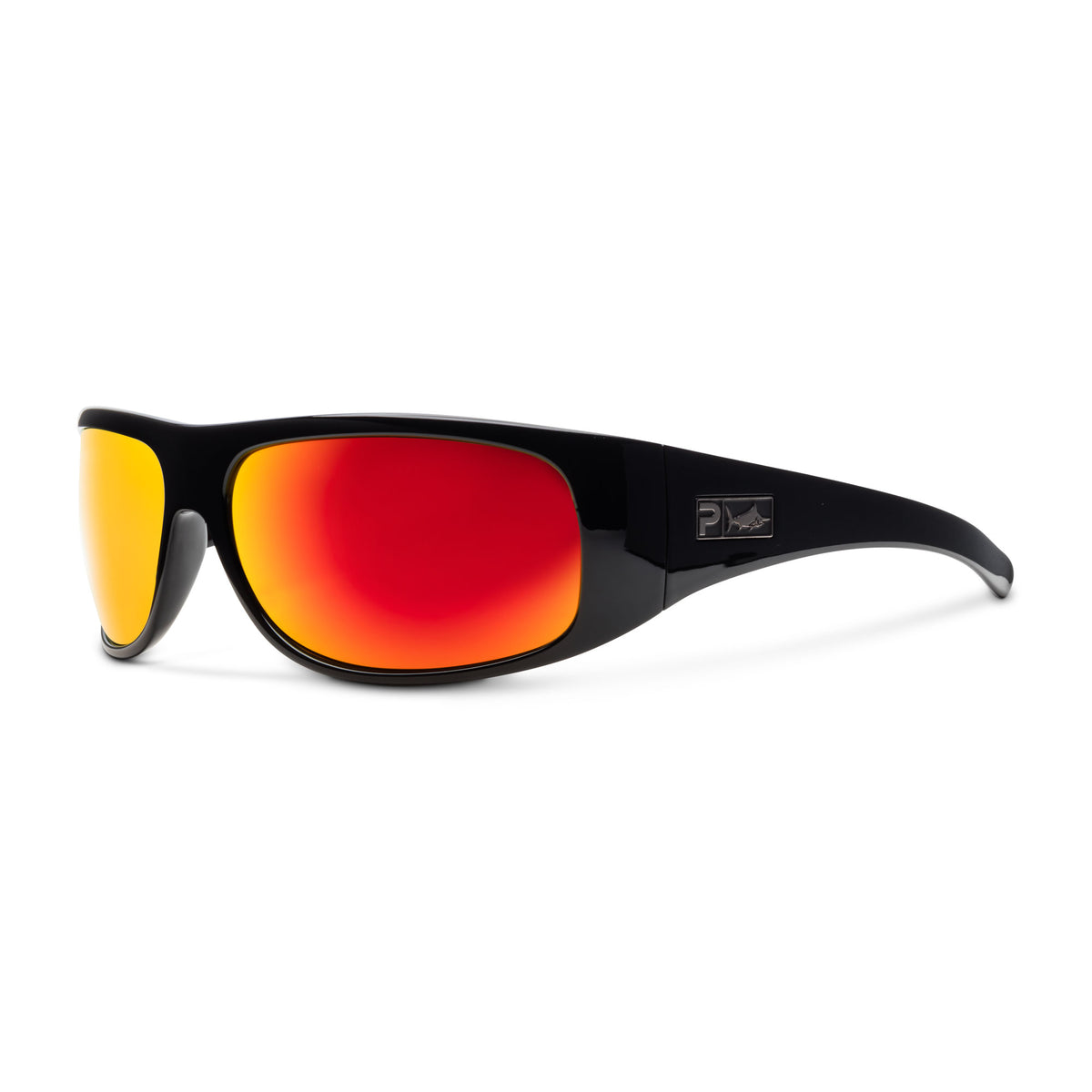 Legend - Polarized Polycarbonate Lens Big Image - 4