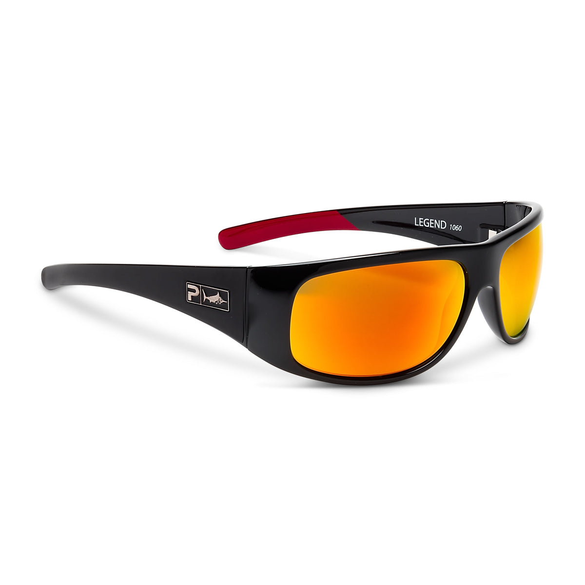 Legend - Polarized Polycarbonate Lens Big Image - 1