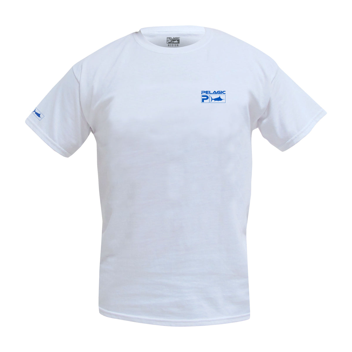 Long Range T-shirt Big Image - 2