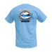 Marlin Company Fishing T-shirt Thumbnail - 1