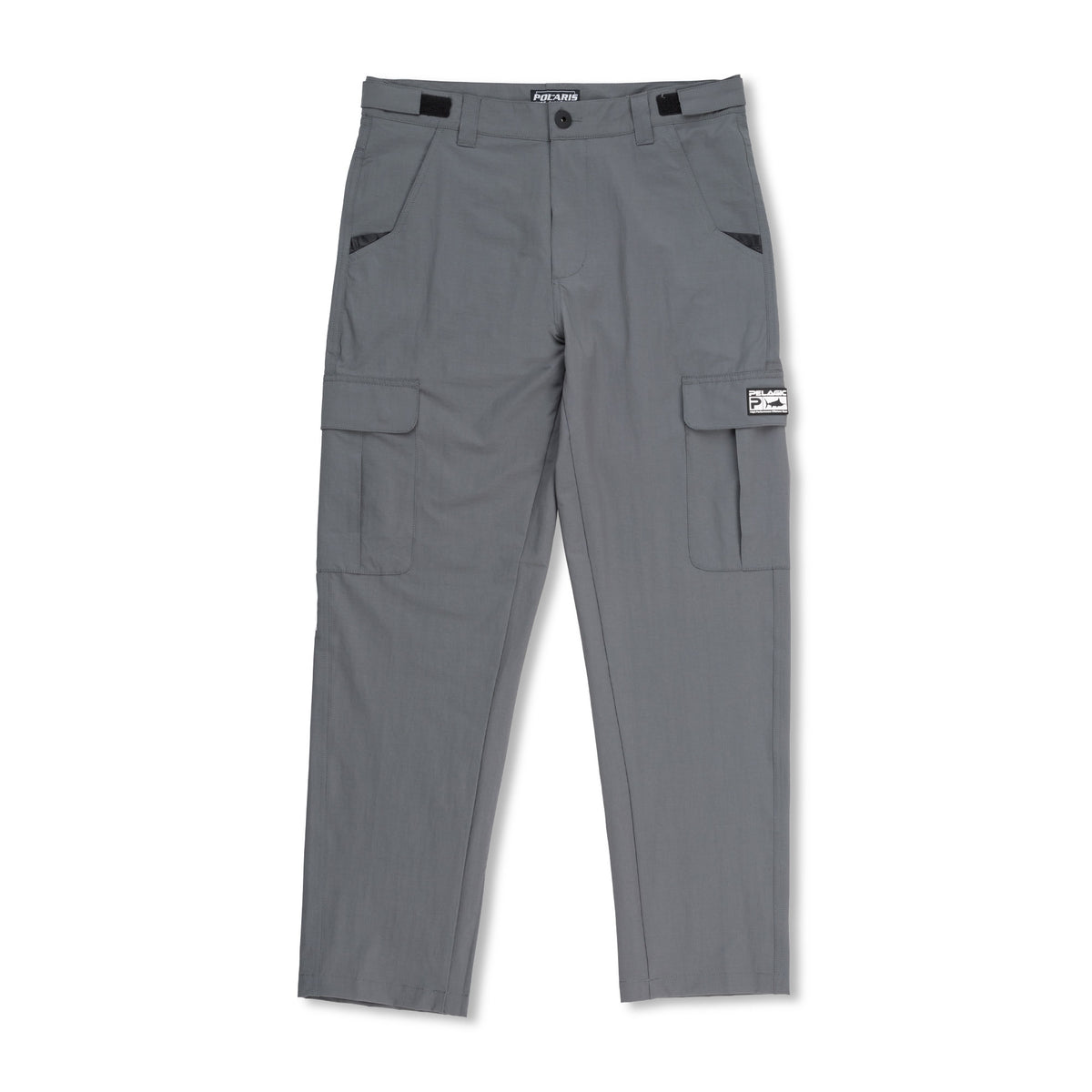 Polaris Fishing Pant Big Image - 1